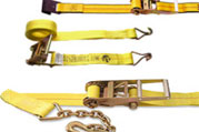 Ratchet Straps & Tie Downs