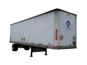 32' Trailers