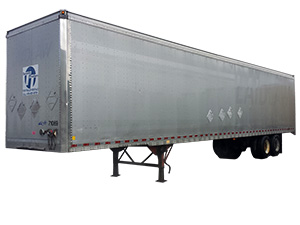48' Trailers