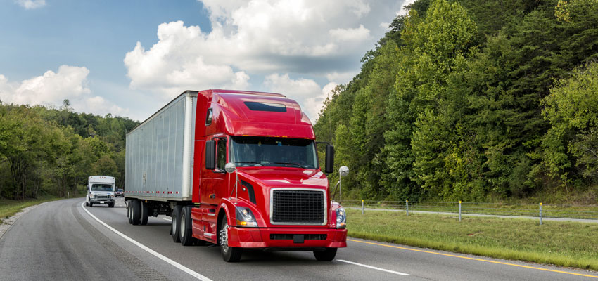 Easy Ways to Give your Semi-Truck the Best Fuel Mileage