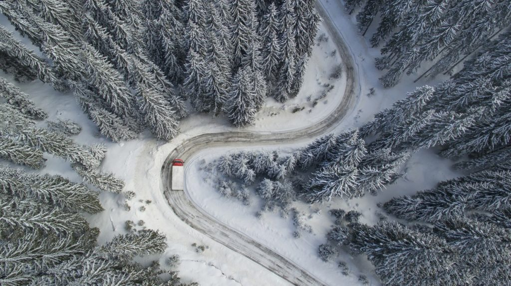 Drive Safely During the Winter