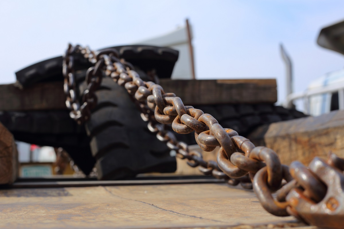 Different Types of Chain