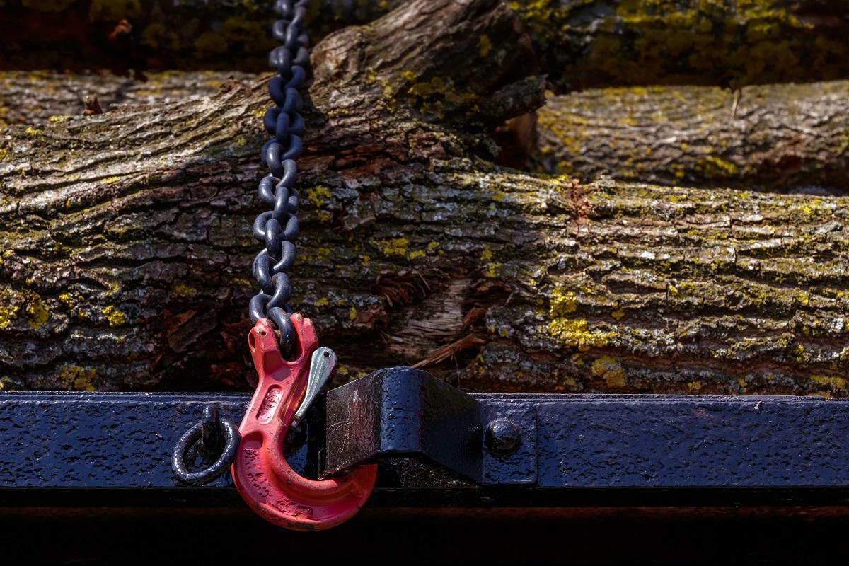 chain grades