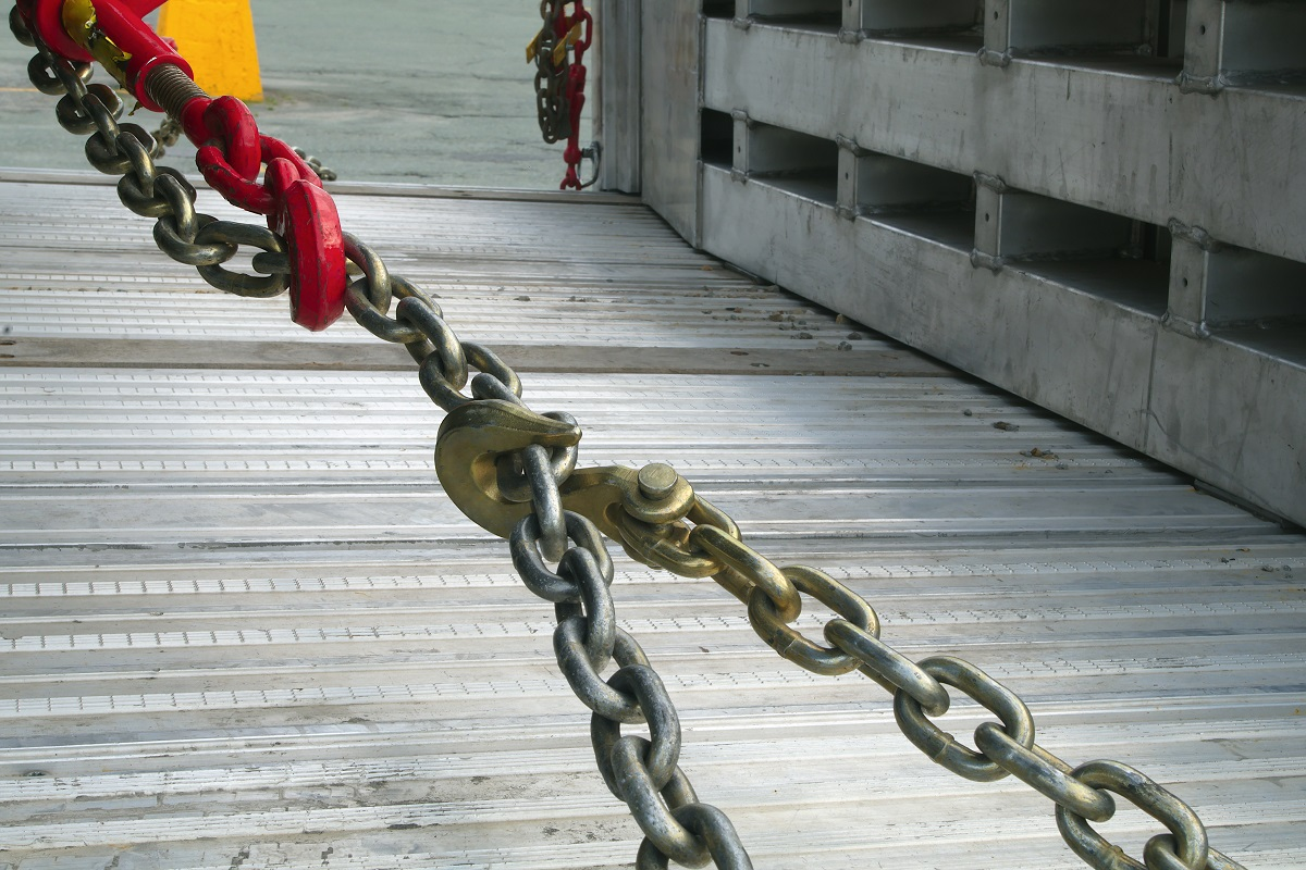 What You Need to Know About Working Load Limits of Chains