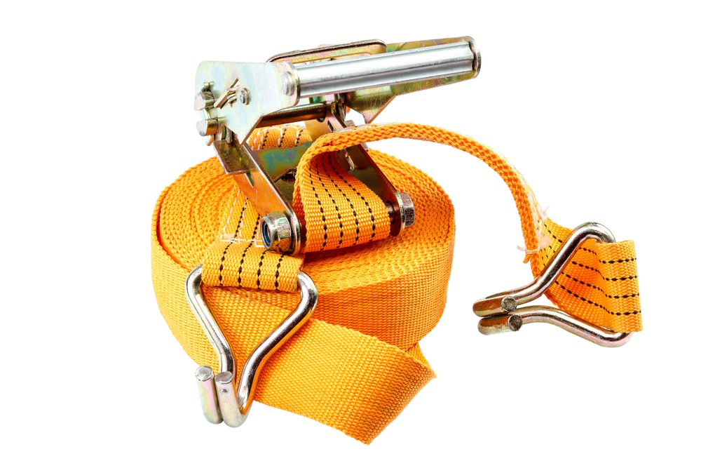 How to Thread Ratchet Straps and Cam Buckles
