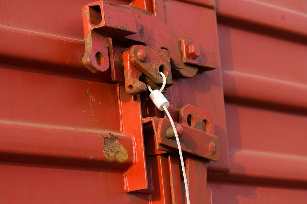 Cargo Control Equipment