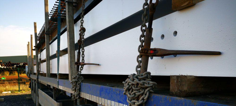 Ratchet Chain Binder