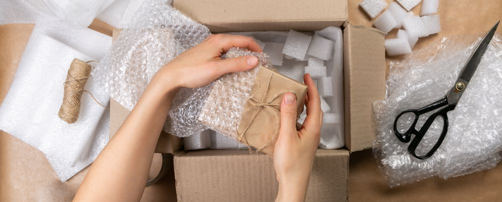 Benefits of Using Bubble Wrap When Packing Items