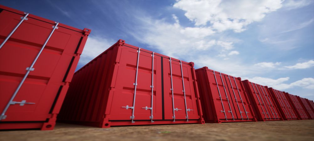 Smart Tips For Buying A Storage Container