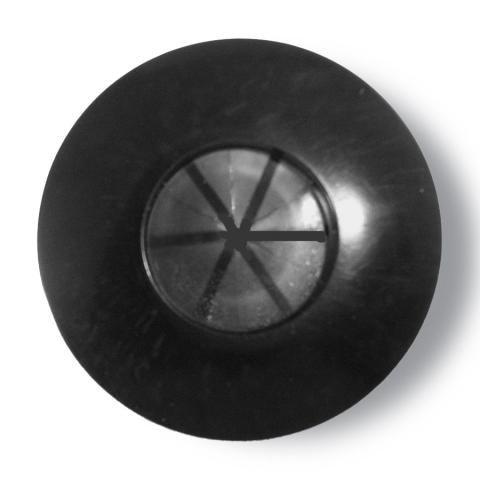H41736 Gladhand rubber