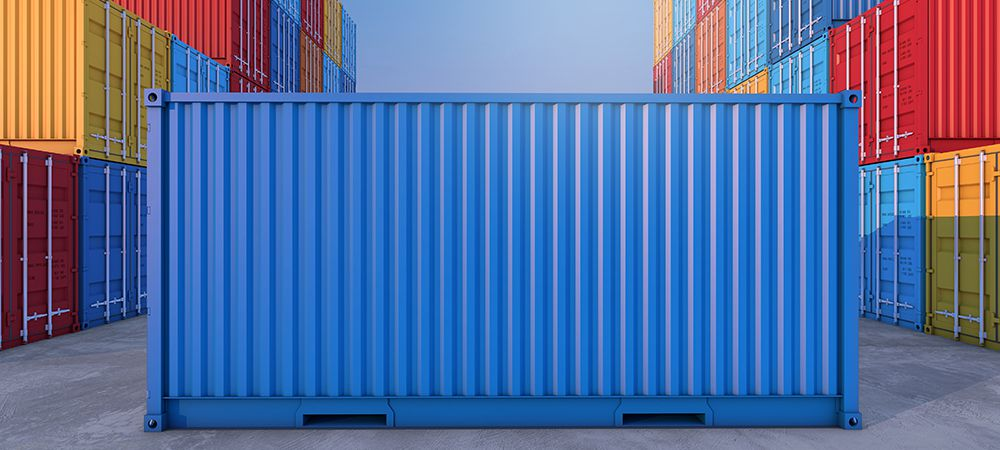 How Much Does a 40 Foot Shipping Container Cost?