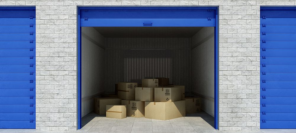 How Much is a 10×10 Storage Unit?